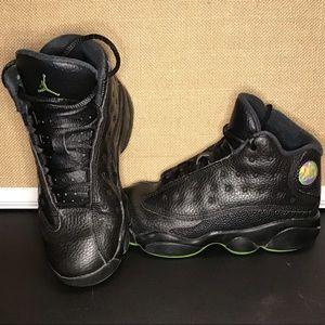 Retro 13 Jordan's